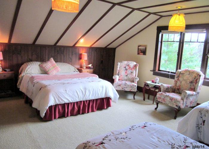 Vista Room